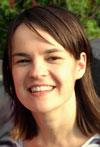 Brigid Terenny URC postgraduate student