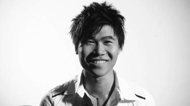 James Zhao
