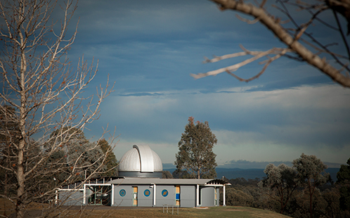 Penrith Observatory