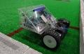 UWS robot