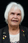 Auntie Mae Robinson Profile_Image