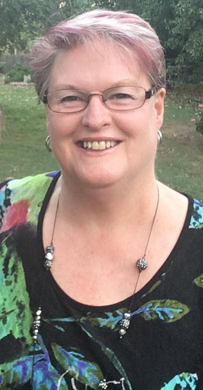 Kathy Adam-Cross