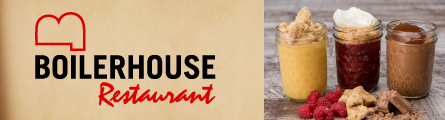 Boilerhouse Restaurant