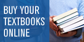 Buy your textbooks online