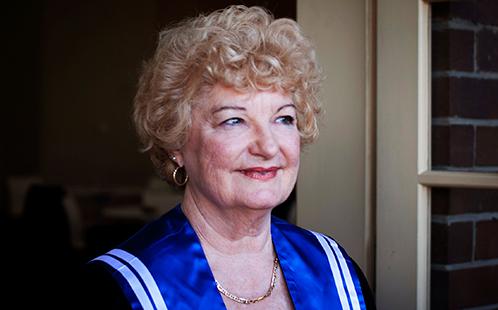 Margaret Roc