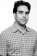 Amir Marashi
