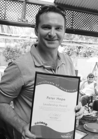 Peter Hope