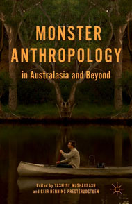 Monster-Anthopology