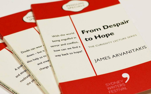 From Despair to Hope book