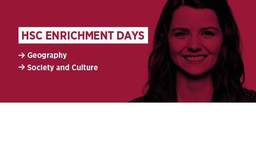 HSC Enrichment Days