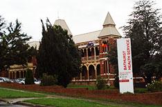 Bathurst Hospital Button