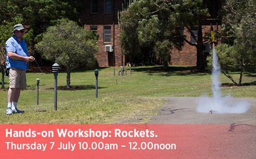 Hands-on Workshop - 7 July 2016