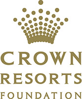 Crown Resorts Foundation Logo