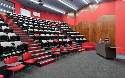 Macarthur Clinical School