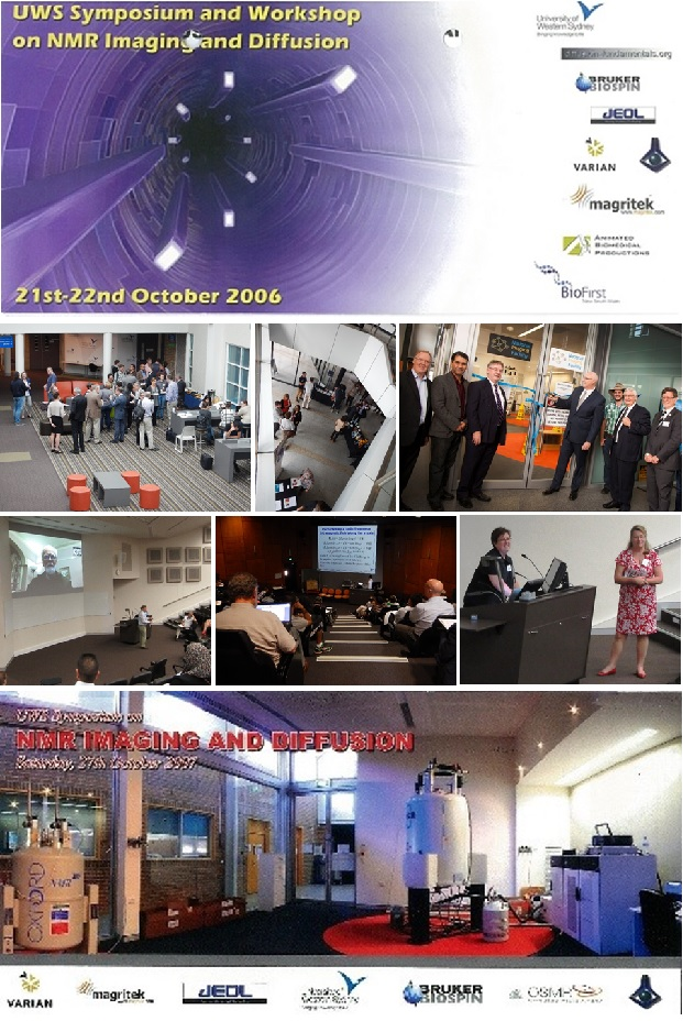 These Images are from past symposiums.