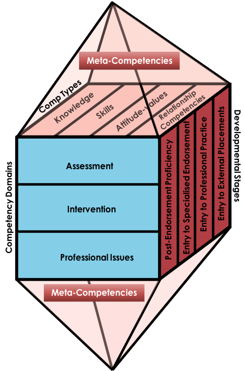Competency Crystal