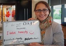 Academic Integrity Honesty