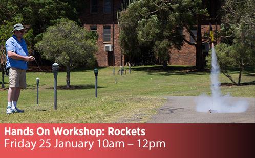 Hands On Workshop 25 January 2019