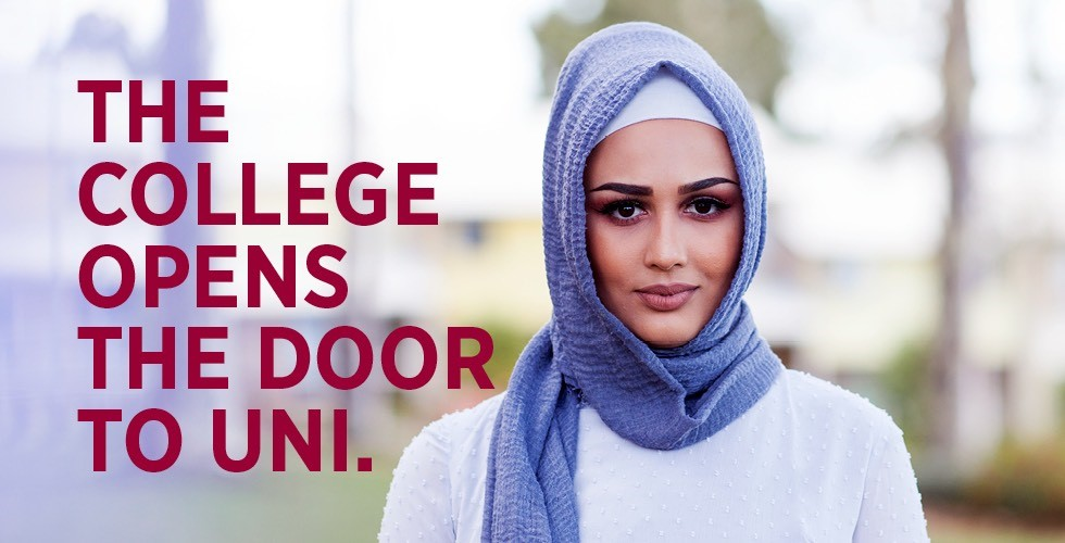 The College Apply Now