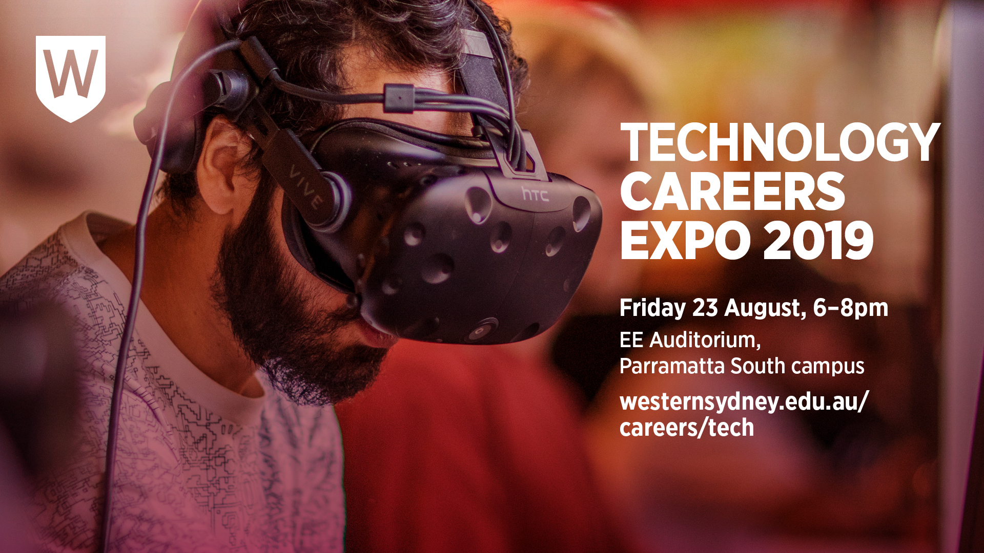 Technology Careers Expo