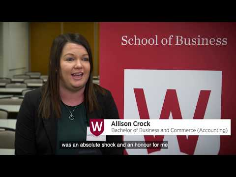 Allison Crock Testimonial