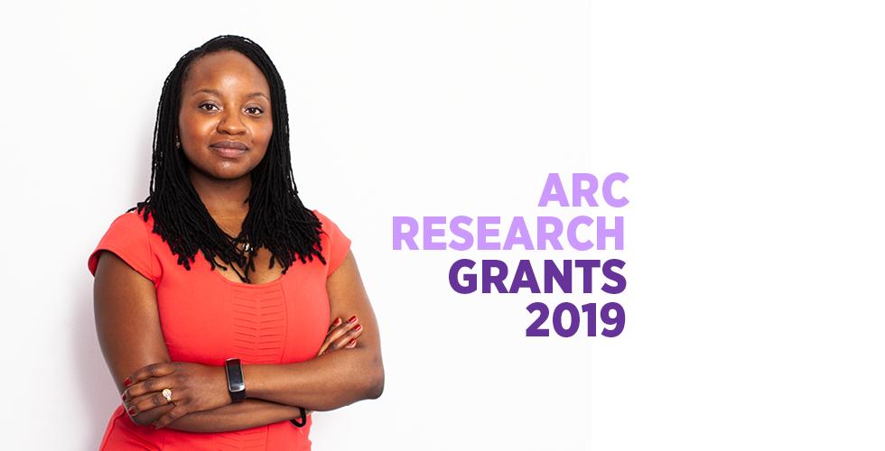 ARC Discoveries