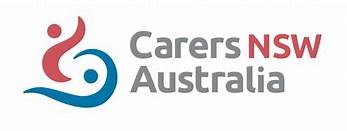 Carers NSW Logo