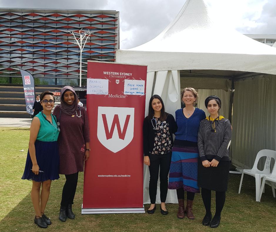 Bankstown Wellness Festival