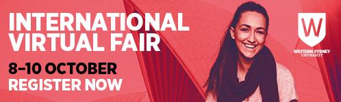 International Virtual Fair