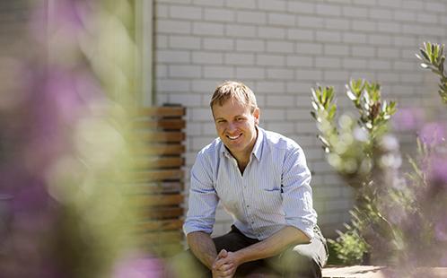 Joshua Grashorn