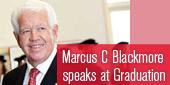 Marcus C Blackmore