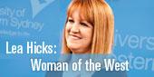 Lea Hicks