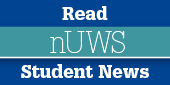 nUWS Student News button