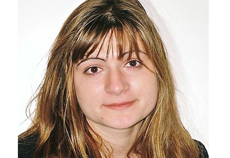 Marina Nehme