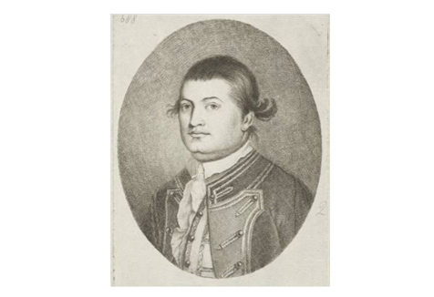 Francis Grose (1758-1814