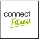 UWS Connect Fitness Logo
