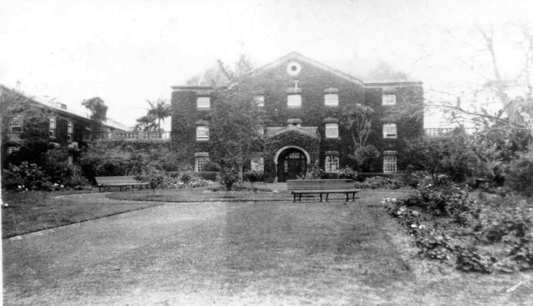 Rydalmere Psychiatric Hospital, around 192