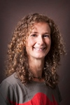 Doctor Sabina Nooten