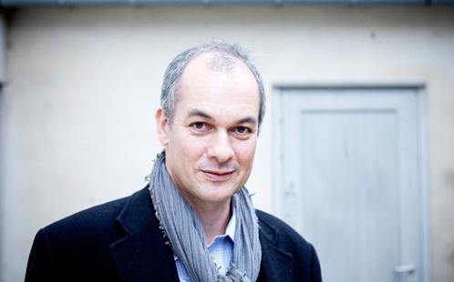 Portrait of Peter Szendy