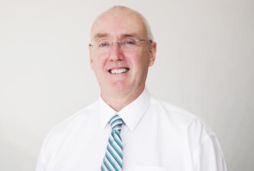 Professor Barney Glover
