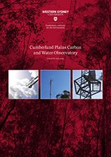 Cumberland Plains Observatory Brochure Image