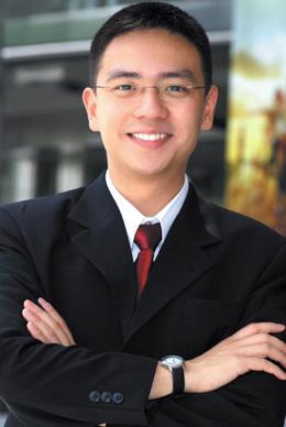 China Alumni