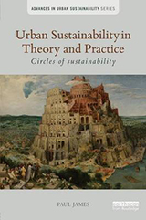 Cover of Urban Sustainability in Theory and Practice