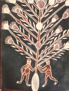 Banumbir. Buku-Larrnggay Mulka Centre