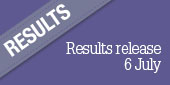 Results release 6 July