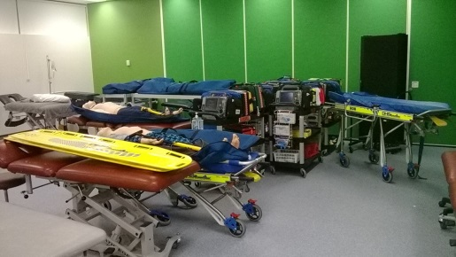 Paramedicine Equipment