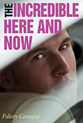 The incredible here and now cover