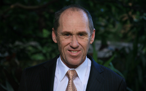 Steve Killelea