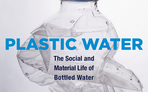 Plastic Water book cover