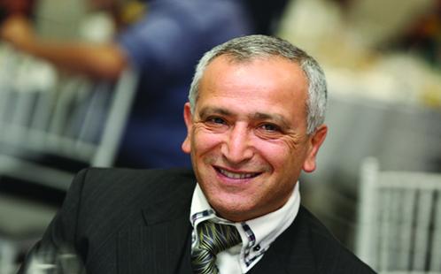 Jamal Rifi